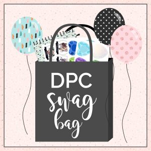 DPC Digitals Swag Bag Freebies | @DPCDigitals