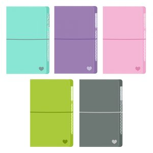 Travelers Notebook Digital Sticker Freebies | @DigiPlannerCentral