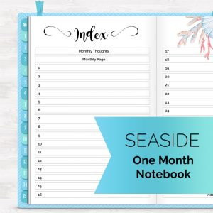 DPC Digitals July One Month Digital Planner Freebie