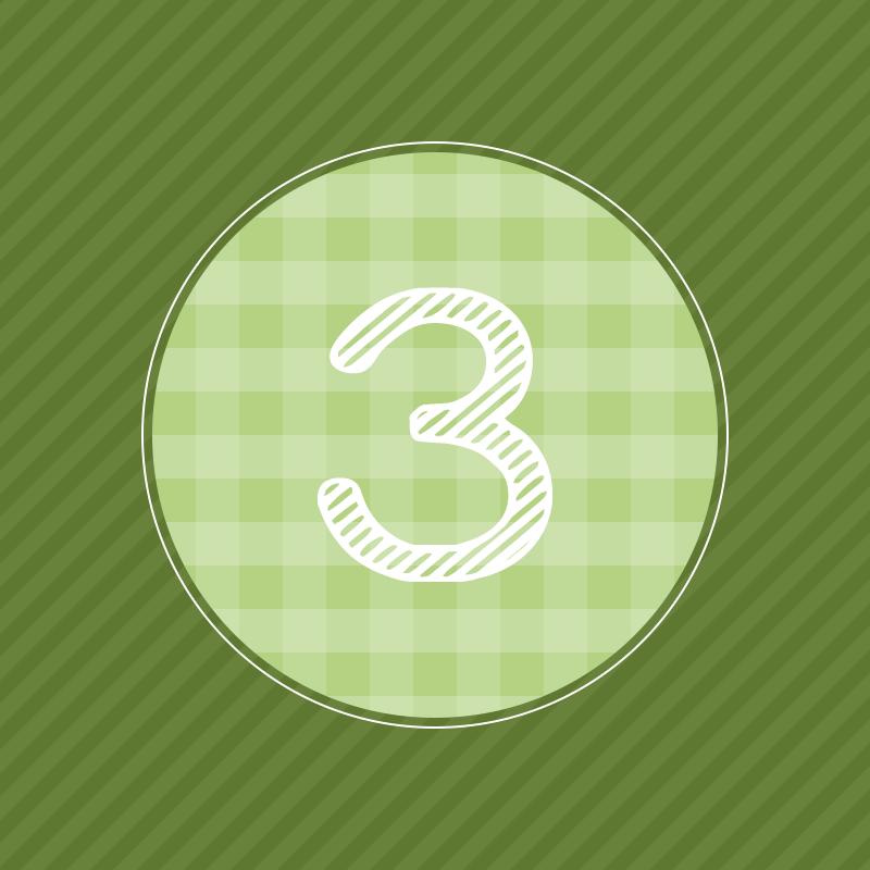 DPC 12 Days of Christmas | Digital Plannning Freebies | @DPCDigitals
