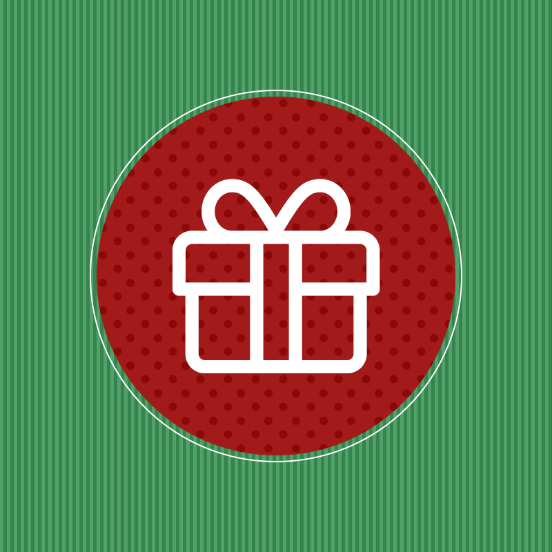DPC 12 Days of Christmas | Digital Plannning Freebies | @DPCDigitals
