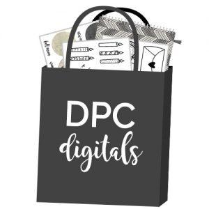 DPC Birthday Freebie | @DPCDigitals